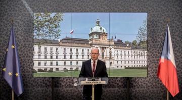 02-05-2017 15:11 Premier Czech zapowiedział dymisję rządu. Przyczyną spory wokół spraw majątkowych ministra