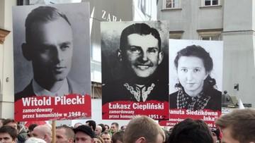 26-12-2015 16:05 Film o Żołnierzach Wyklętych powstaje dzięki hojności Polaków