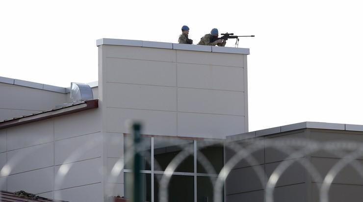 330 osób na ławie oskarżonych. Proces domniemanych puczystów w Turcji