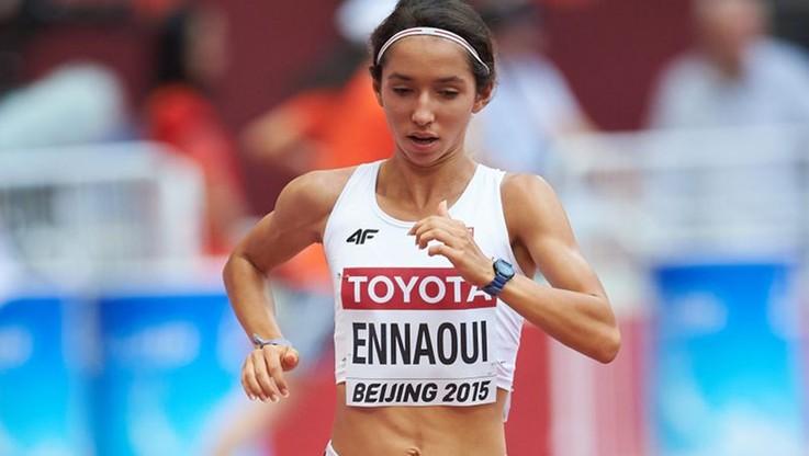 Ennaoui: Szykuję formę na mistrzostwa Europy