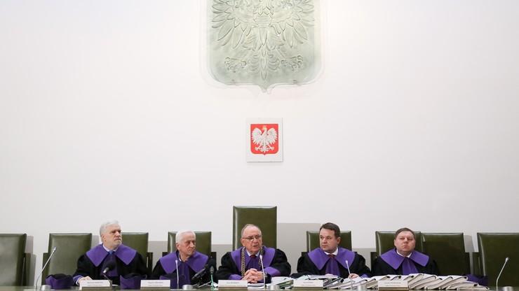 Trybunał Stanu bada, czy umorzyć sprawę Wąsacza