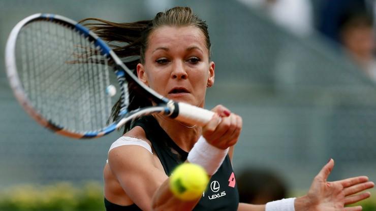 Zmiany w rankingu WTA. Co z Radwańską?