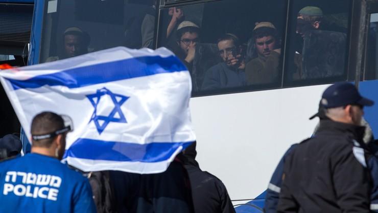 Waszyngton dystansuje się od budowy nowych osiedli żydowskich