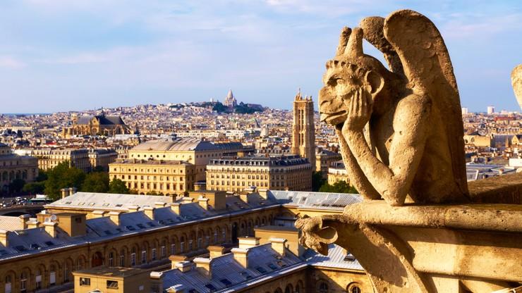 Efekt terroryzmu. Branża turystyczna w okolicy Paryża z gigantycznymi spadkami