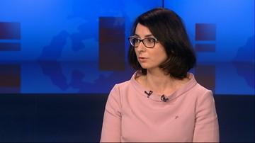 Gasiuk-Pihowicz: PiS kupuje głosy wyborców