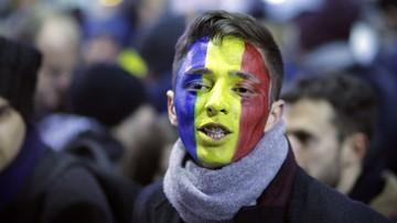 Postkomuniści łagodzą kary za korupcję. Rumuni demonstrują na ulicach