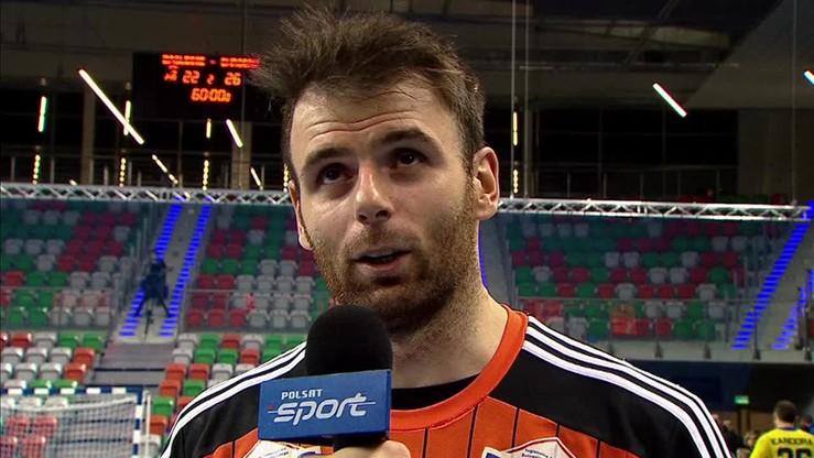 Halibegovic: Polskiej lidze trochę brakuje do Bundesligi