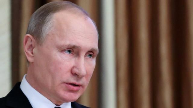 Ukraina, Poroszenko: Rosja potwierdziła, że okupuje Donbas
