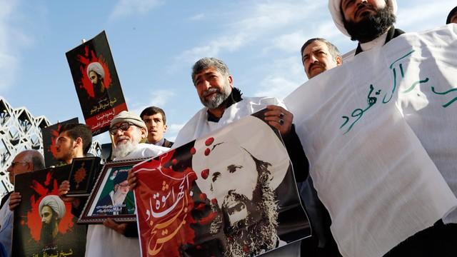 Państwo Islamskie chce zniszczyć saudyjskie więzienia