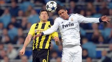 2015-12-07 Benitez: Lewandowski? Nie będę tego komentował