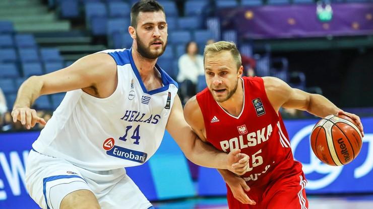 EuroBasket 2017: Porażka z Grecją, Polacy poza turniejem