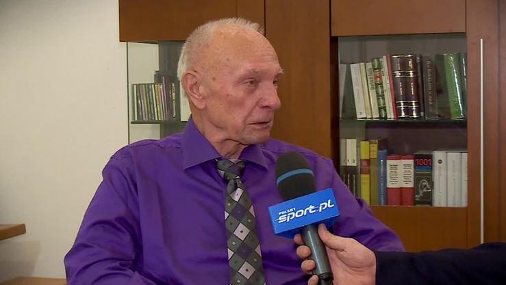 Legendarny polski trener: Nie widziałem takiej atmosfery na siatkówce