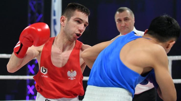 Polscy bokserzy zmierzą się w Kielcach z Armenią