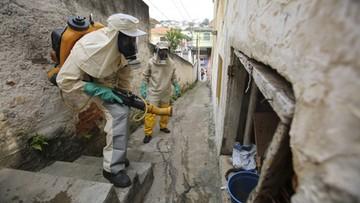 09-02-2016 11:30 Decyzja Kenii: w przypadku epidemii wirusa Zika sportowcy nie pojadą na igrzyska do Rio