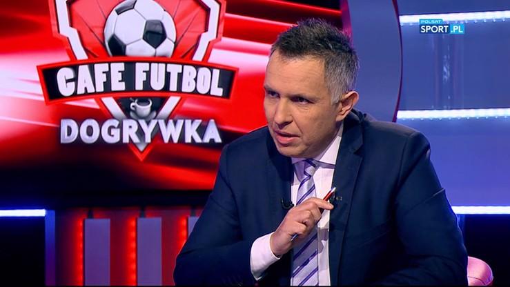 Dogrywka Cafe Futbol - 07.05