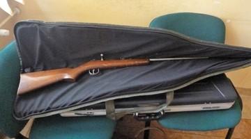 Miał 13300 sztuk amunicji do broni palnej różnego kalibru. Mieszkaniec Gdańska zatrzymany