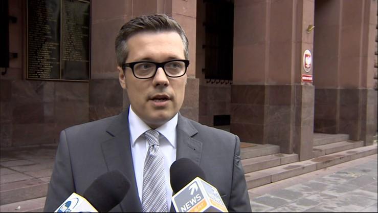 Polscy ministrowie po południu polecą do Londynu. Spotkają się także z Polakami