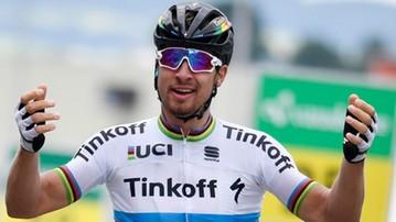 2016-10-29 Sagan znów zwycięski. Tym razem w Saitamie