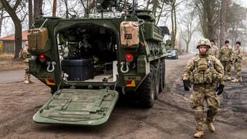 07-02-2016 07:52 Czechy poprą Polskę w staraniach o bazy NATO