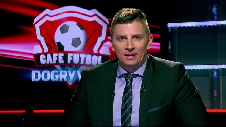 Dogrywka Cafe Futbol - 10.05