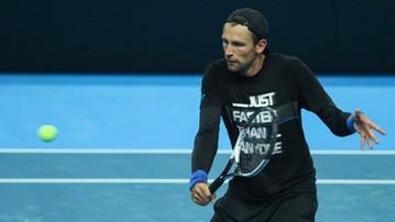 2017-03-19 ATP Indian Wells: Finałowa porażka Kubota w deblu