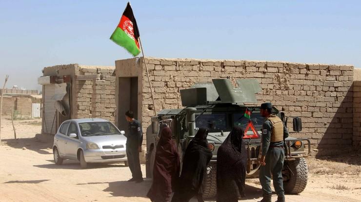 Afganistan: Talibowie ogłaszają początek wiosennej ofensywy