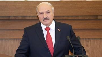 20-04-2017 14:30 Łukaszenka: nie możemy się kłócić ani z Rosją, ani z Zachodem