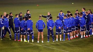 2015-11-13 Baraże Euro 2016: Bośnia i Hercegowina - Irlandia. Transmisja w Polsacie Sport