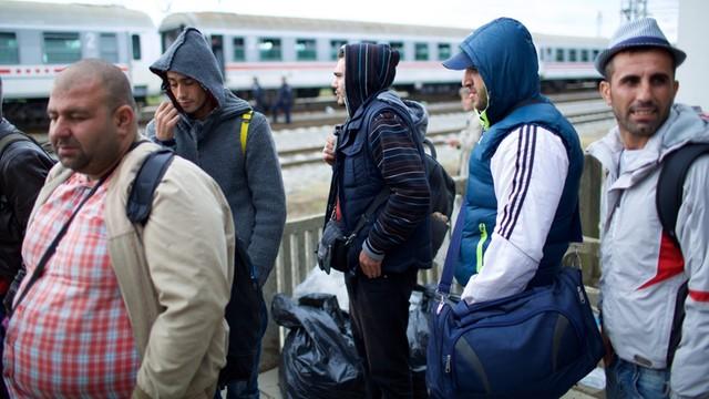 Serbia przyjmie unijny kontyngent uchodźców, mimo że w nie jest członkiem UE?