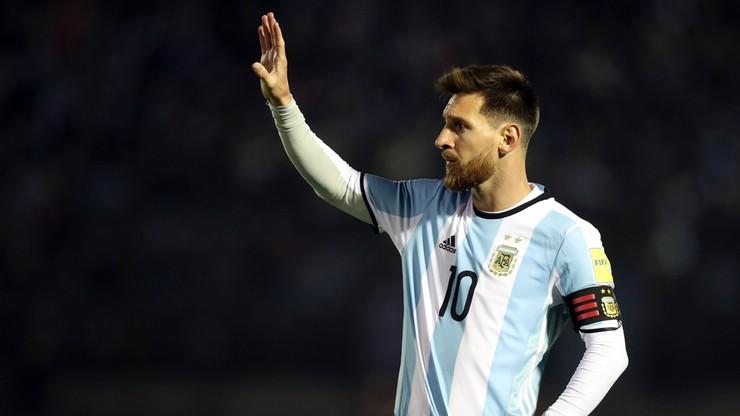 Messi na celowniku terrorystów. Mistrzostwa świata zagrożone!