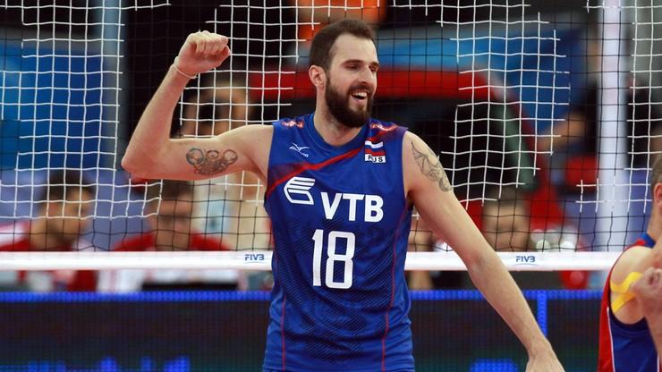 Gwiazda reprezentacji Rosji zawiesza reprezentacyjną karierę!