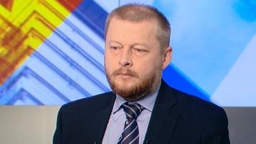 15-07-2016 09:11 Dr Wojciech Szewko: mamy do czynienia z armią. UE sobie nie radzi