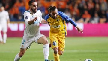 2017-11-22 LM: Carvajal może zostać zawieszony na dwa mecze