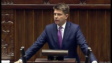 Petru: 22 grudnia 2015 przejdzie do historii. I pyta rząd, jakie ustawy ma zablokować nowy TK