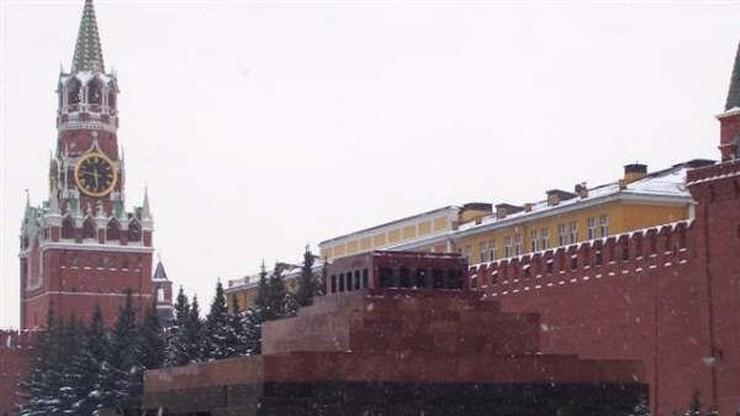 Kreml odrzuca zarzuty sztabu Macrona ws. cyberataków