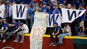 2016-11-03 Amerykańska historia Cubs - niewiarygodna!