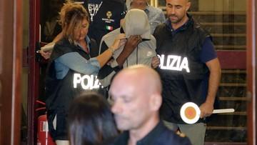 05-09-2017 12:55 Włoskie media: kary dla nieletnich sprawców gwałtu w Rimini mogą wynieść ok. 5-6 lat