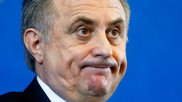 2017-12-21 Media: Prezes Rosyjskiej Federacji Piłkarskiej odejdzie ze stanowiska
