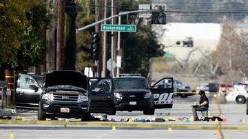 05-12-2015 12:16 Państwo Islamskie przyznaje: za strzelaniną w Kalifornii stoją nasi zwolennicy