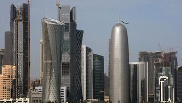 05-06-2017 14:45 Pięć państw arabskich zerwało kontakty z Katarem. To konsekwencja ataku katarskich hakerów