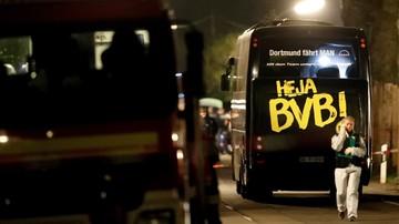 2017-04-16 Bramkarz Borussii Dortmund o zamachu: Nadal budzę się w nocy...
