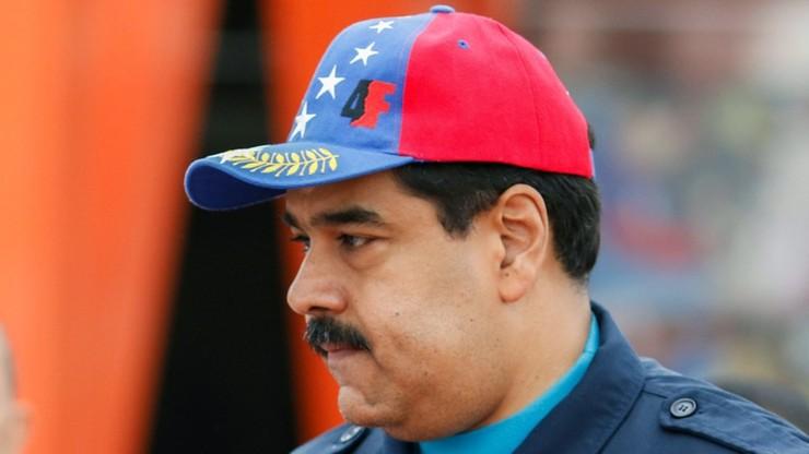 Wenezuela skraca tydzień pracy do 2 dni. 5 dni będzie wolnych