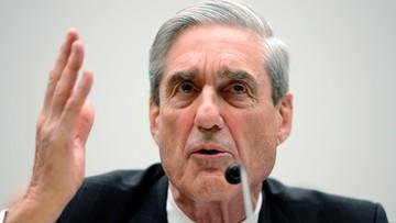 18-05-2017 05:08 Były dyrektor FBI specjalnym prokuratorem ds. śledztwa Trump - Rosja