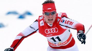 2017-01-12 PŚ w biegach: Sprinterskie zmagania w Dobbiaco