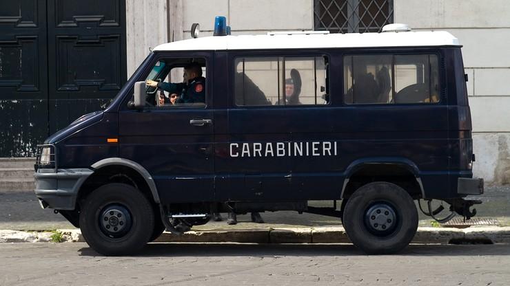 Włochy: aresztowanie 58 mafiozów z Kalabrii. Skonfiskowano majątek za 40 mln euro