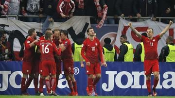 2016-11-11 Rumunia - Polska: Skrót meczu (WIDEO)