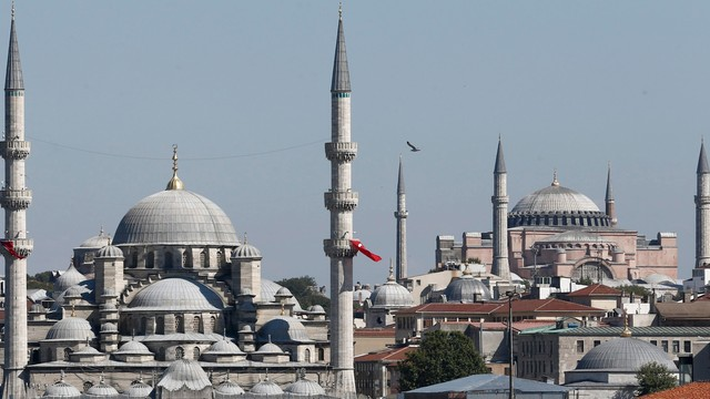 Turcja: aresztowania biznesmenów