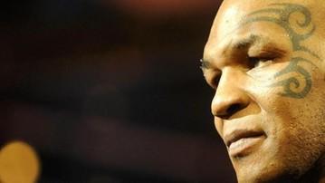 2017-01-20 Tyson został raperem (WIDEO)