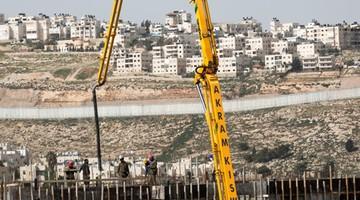 24-03-2017 11:43 Rozmowy USA-Izrael ws. żydowskich osiedli zakończone bez porozumienia