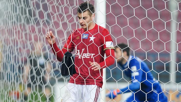 Gwiazda Wisły Kraków odchodzi do Serie A